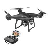 Drone FPV per fotocamera 1080P grandangolare 1080P SJ R / C S70W 2,4 GHz
