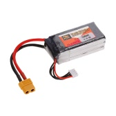 ZOP Power 3S 11.1V 1500mAh 30C LiPo Battery XT60 Plug