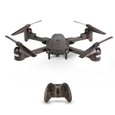 Attop XT-1 2.4G 6-axis Gyro Foldable RC Quadcopter Drone