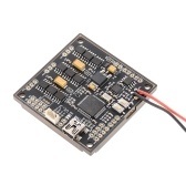 Storm32 BGC NT 32 Bit 3-Axis Brushless Gimbal Control Board Serial Port IMU V1.3 for RC F450 330 Aerial Photography Drone