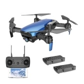 Dongmingtuo X12 Altitude Hold RC Quadcopter w/ Two Batteries