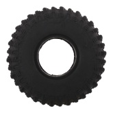 4PCS 1.9 Inch 120mm Tyre for 1/10 HSP Redcat Traxxas Axial SCX10 RC4WD D90 CC01 RC Rock Crawler