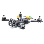 GEPRC ELEGANT PNP FPV Racing Drone for Competition Training