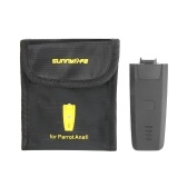 Sunnylife ANF-DC251 LiPo Battery Safety Bag