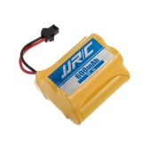 6V 5C 600mAh Ni-cd Battery for JJR/C Q61 1/16 4WD RC Off-road Crawler Military Truck Army Car