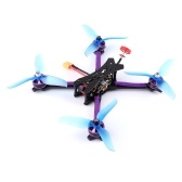 Kit de bricolaje Tero Q215mm Racing Drone