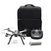 MJX Bugs 3 PRO B3 PRO 5G Wifi Drone with 1080P Camera(1 Battery with Nylon Backpack)