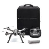 MJX Bugs 3 PRO B3 PRO 5G Wifi Drone con fotocamera 1080P (1 batteria con zaino in nylon)
