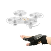 2.4G Glove Control Interactive Mini Drone