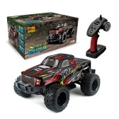 Flytec 8897 1:12 RC Car Pickup Truck Off-Road Car(one battery)
