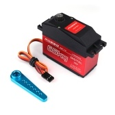 HS5065 Digital High Torque Servo 65kg Metal Gear