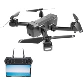 KF607 Wifi FPV Drone with 4K Camera with 2 Batteries
