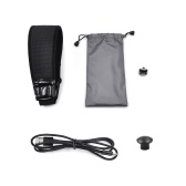 STARTRC Handle Gimabl Accessory Set Type-c USB Cable Thickened Sling Lanyard ABS Controller Joysitck Replacement Button