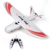 Attop P01 RC Plane 2.4GHz RC Airplane 3CH RC Aircraft Fixed Wing Plane Aircraft Outdoor Toy