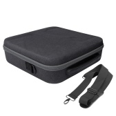 Carrying Case Portable Bag Compatible with DJI RSC2 Gimbal Durable Shock-proof Storage Box Handbags with Adjustable Shoulder Strap