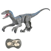 SM180 2.4 Ghz Remote Control Velociraptor Toy Big Walking Velociraptor