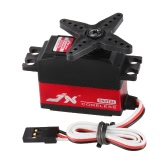 JX PDI-2506MG 25g Metal Gear Digital Coreless Servo per RC 450 500 elicottero ad ala fissa dell