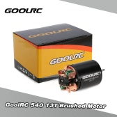 GoolRC 540 13T Brushed Motor für 10.01 Traxxas Ford F-150 RC Car