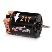 AUSTAR 540 21T motore spazzolato per 1/10 On-road Drift Touring RC auto