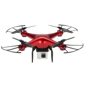 DM DM106 2.4G 0.3MP WIFI FPV RC Drone Quadcopter RTF