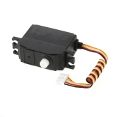 Original Wltoys 25g Gear Servo for Wltoys 12428 12423 RC Car