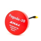 EMAX Pagoda-3B RHCP SMA 50mm 5.8G Transmission FPV Antenna VTX for FPV RC Racing Drone Quadcopter