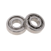 2Pcs Main Shaft Bearing RC Helicopter Part