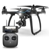 ATTOP W GPS RC Drone con fotocamera 1080P Quadcopter