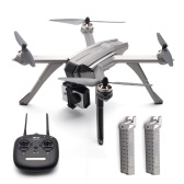 MJX Bugs 3 PRO B3 PRO 5G Wi-Fi Drone с камерой 1080P (с 2 батареей)