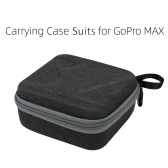 Compatible with GoPro Max Camera Carrying Case Portable Travel Bag