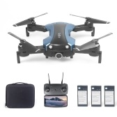 65G GPS 5G Wifi FPV RC Drone with 2K Camera and Bag
