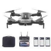 2Kカメラおよび袋が付いている65G GPS 5G Wifi FPV RCの無人機