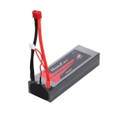 HobbyFans 7.4V 5200mAh Lipo Batterie 50C 2S Batterie für 1/10 1/8 RC Auto Losi Traxxas HPI Axial Tamiya RC Crawler