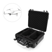 Watertight Carrying Case Hard Travel Case Portable Case Drone Storage Case Compatible with FIMI X8SE Drone
