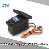 1/5 REDCAT HPIバハ5B SS RCカーのためのオリジナルCYS S8503 30キロデジタルメタルギアサーボ