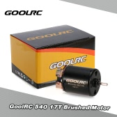 GoolRC 540 17T Brushed Motor für 1/10 On-Road Drift Touring RC Auto
