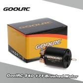 GoolRC 540 17T silniku szczotkowym do 1/10 On-road RC Drift Touring Car
