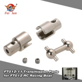 Feilun FT012-11 Transmission Parts Boat Spare Part for Feilun FT012 2.4G Brushless RC Boat