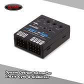 Original Dynam DETRUM Istone Pro 6-Axis Gyro & Stabilizer with Auto Balance Mode 4 Flight Modes for RC Airplane Fixed-wing Aircraft
