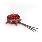 Sunnysky R2304 2304 1800KV 2-3S Brushless Motor für Indoor F3P RC Delta Fixed Wing Flugzeug