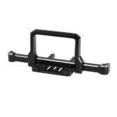 Metal Front Bumper for 1/10 RC Crawler Traxxas TRX-4 Upgrade Car Parts