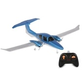 GD006 DA62 2.4G 2CH Control remoto Diamond Aircraft RC Airplane