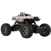YONGXIANG TOYS 8897-186E 1/12 2.4G 4WD DIY Tire All Terrain High Speed RC Rock Crawler