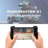 DJIロボマスターS1用STARTRCロボマスターS1電話コントローラースマートフォンホルダーハンドグリップ