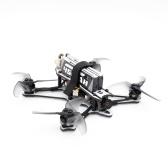 EMAX Tinyhawk Freestyle 115mm Racing Drone 2.5inch Hélice F4 5A ESC Moteur sans balai 600TVL FPV Racing Drone (Version BNF)