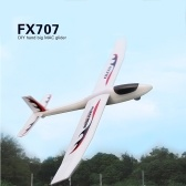 FX707S Airplane Hand Launch Glider Plane Throwing Airplane Soft Foam Airplane Aircraft Model DIY Toys