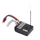 Wltoys 144001 RC автомобильный приемник Запасная часть для Wltoys 144001 1/14 2,4 ГГц RC багги-приемник