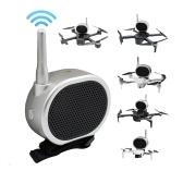 Zubehör für RC-Drohnenlautsprecher Drone Megaphone Wireless Small Radio Voice Broadcaster