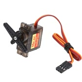 MR.RC M-1502 9g Full Metal Gear Digital Micro Servo for RC 250 450 Helicopter Car