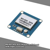Ublox NEO-M8N BN-800 GPS Dual Module Built-in Active GPS Antenna Support GPS GLONASS BeiDou for Pixhawk APM Flight Controller